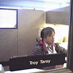 Troy Taroy Employee Of The Month