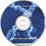 Timothy Martin Visual Music