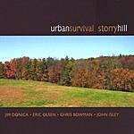 Urban Survival Storry Hill