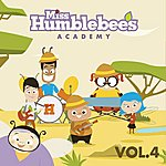 Dave Carter Miss Humblebee's Academy Songs, Vol. 4