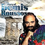 Demis Roussos The Story Of Demis Roussos