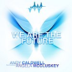 Angela McCluskey We Are The Future