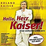 Roland Kaiser Cover Versions