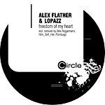 Alex Flatner Freedom Of My Heart