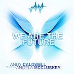 Angela McCluskey We Are The Future (Single)