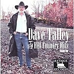Dave Talley Hill Country Hits--Volume 1