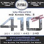 Un Reaper Un World - Md Kings Vol. 2