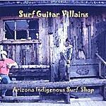 Surf Guitar Villains Arizona Indigenous Surf Shop