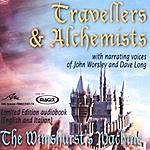 The Wimshurst's Machine Travellers & Alchemists (Audiobook)