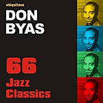 Don Byas 66 Jazz Classics By Don Byas
