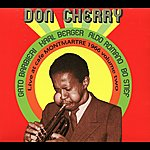 Don Cherry Live At Cafe Montmartre 1966, Vol. 2