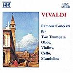 Nicholas Kraemer Vivaldi: Famous Concerti