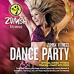 Cover Art: Zumba Fitness Dance Party
