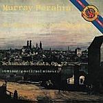 Murray Perahia Schumann: Piano Sonata No. 2 & Schubert: Piano Sonata No. 20