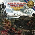 Murray Perahia Mozart: Quintet K. 452 & Beethoven: Quintet Op. 16