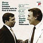Berlin Philharmonic Orchestra Schumann: Piano Concerto; Concert Pieces Op. 92 & 134