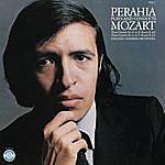 Murray Perahia Perahia Plays And Conducts Mozart: Piano Concertos Nos. 11 & 20