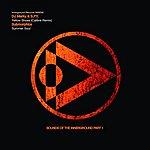 DJ Marky Sounds Of The Innerground, Pt. 1
