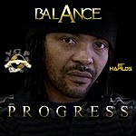 Balance Progress - Single