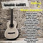 Sabicas Spanish Guitars: Sabicas & Mario Escudero