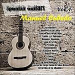 Manuel Cubedo Spanish Guitars: Manuel Cubedo Vol. 1