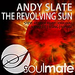 Andy Slate The Revolving Sun