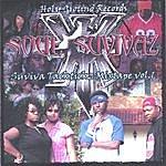 Soul Suvivaz Suviva Tacktickz Mixtape Vol.1