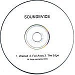 Soundevice May 2005 Demos
