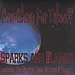 Sparks Countdown For Takeoff