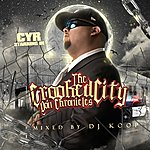 Cyr The Crooked City Don Chronicles