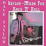 Dave Taylor Taylor-Made For Rock 'n' Roll