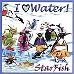 StarFish I Love Water