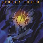Spooky Tooth Live In Europe