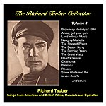 Richard Tauber The Richard Tauber Collection, Vol. 3: Songs From American And British Films, Musicals And Operetta (1935-1947)
