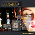 Mesh Automation Baby (Deluxe Version)