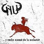 Ñu ...y nadie escapó de la evolución (con Rosendo)