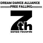 Dream Dance Alliance Free Falling