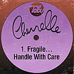 Cherrelle Fragile…handle With Care