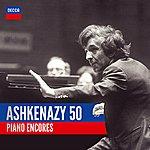 Vladimir Ashkenazy Ashkenazy 50: Piano Encores
