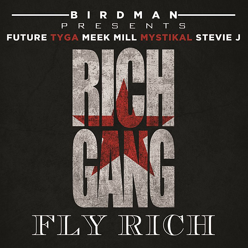 Fly Rich (Edited Version)