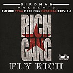 Cover Art: Fly Rich (Single) (Parental Advisory)