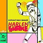 Elephant Man Harlem Shake - Single