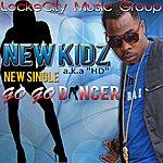 New Kidz Go Go Dancer - Single