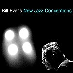 Bill Evans New Jazz Conceptions