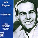 Jan Kiepura Jan Kiepura Operatic Arias & Film Songs
