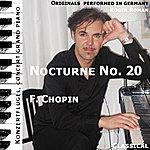 Frédéric Chopin Nocturne No. 20 (Feat. Roger Roman)