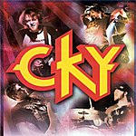 CKY Live At Mr.Smalls Theatre