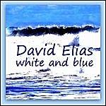 David Elias White And Blue