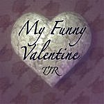 TJR My Funny Valentine