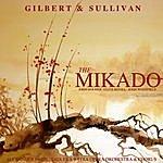 Clive Revill Gilbert And Sullivan: The Mikado